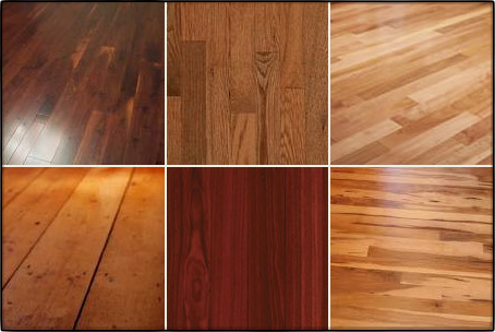 Urban Hardwood Floors Images